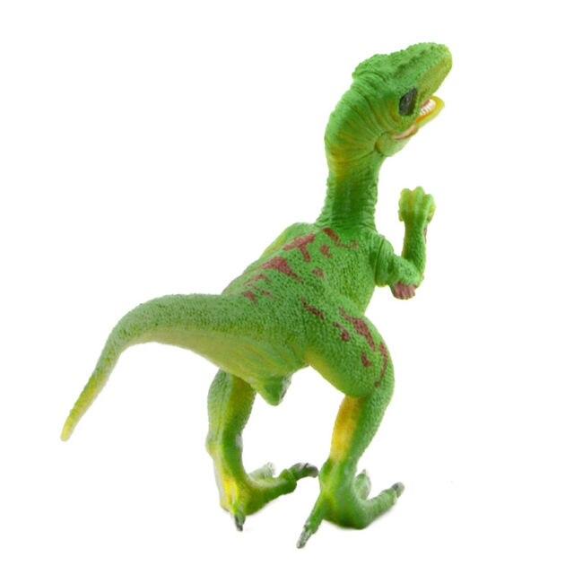 Tienda Online Starz Mundo Parque Jurásico Dinosaurio Velociraptor ...