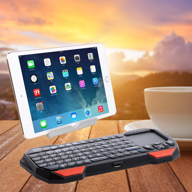 Is11-bt05 мини Беспроводной <font><b>Bluetooth</b></font> V3.0 клавиатура Встроенный Fly <font><b>Air</b></font> Мышь сенсорная панель для Ipad Планшеты PC Оконные рамы Android IOS Умные телевизоры