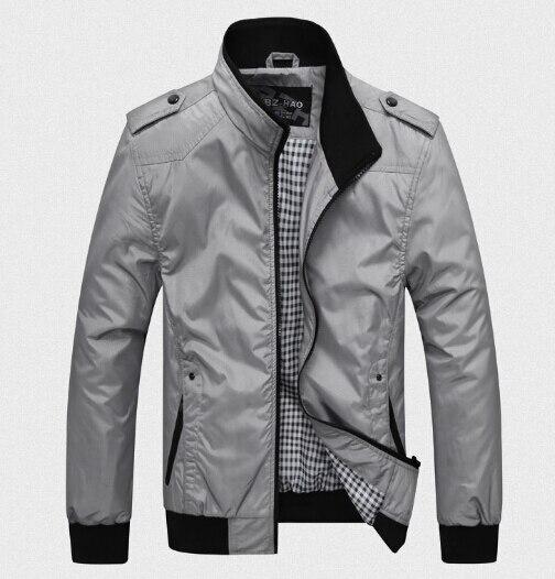Free Shipping Hot Selling 2016 New Fashion Men Jacket font b Men s b font Outerwear