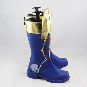 Image 3 - Nouveau My Hero académique Boku no Hero académique Todoroki Shoto Cosplay Anime bottes chaussures de mode sur mesure