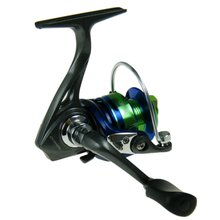 Left/Right Spinning Reel Grandis YOLO GD900 5BB Anodized Aluminum Spool Freshwater Saltwater Mini Spinning Fishing Reels pesca
