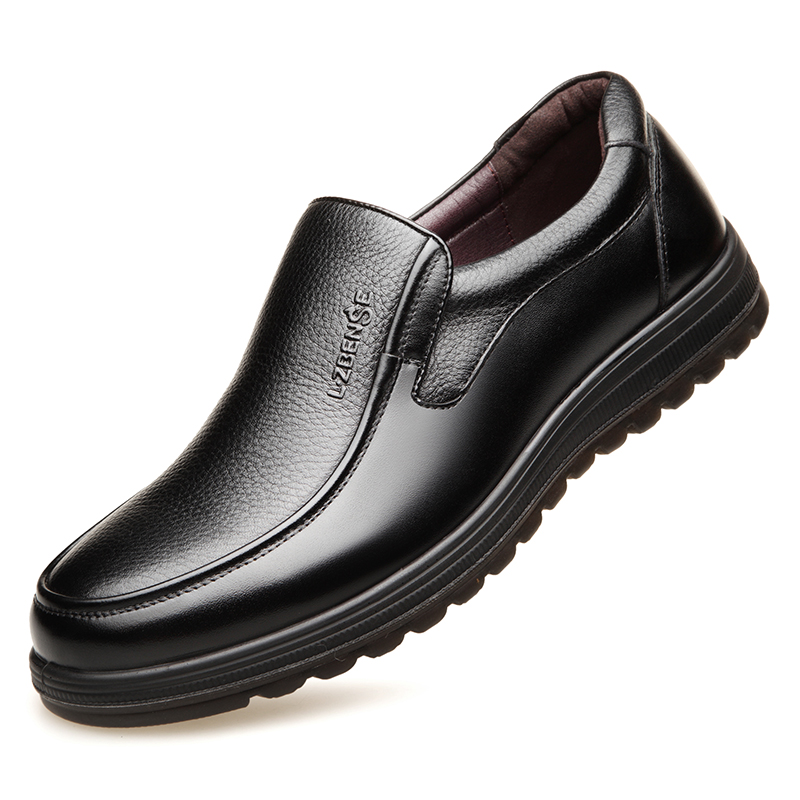 leather shoes menslip-on Casual Comfortable Genuine Leather Male Shoes Adult Men Fashion Footwear Quality  Man Shoesleather shoes menslip-on Casual Comfortable Genuine Leather Male Shoes Adult Men Fashion Footwear Quality  Man Shoes