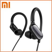 Xiaomi Chính Hãng Thể Thao Tai Nghe Bluetooth Tai Nghe Không Dây Bluetooth Tai Nghe 4.1 IPX4 Chống Thấm Nước Chống Thấm Mồ Hôi Tai Nghe Có Micro