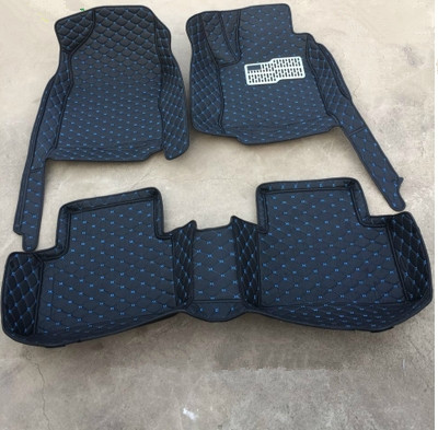 Good & Free shipping! Customize special car floor mats for Right/Left Hand Drive Peugeot 206 207 301 308 2016 2006 foot carpets