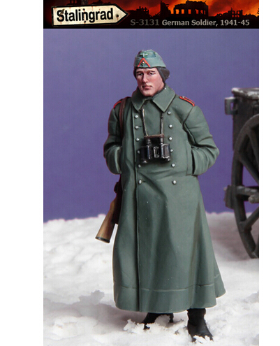 resin assembly Kits 1/ 35 Russian The Dinner,Eastern Front standing soldier Unpainted Kit Resin Model Free Shipping