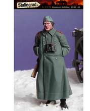 resin assembly Kits 1 35 Russian The Dinner Eastern Front standing soldier Unpainted Kit Resin Model