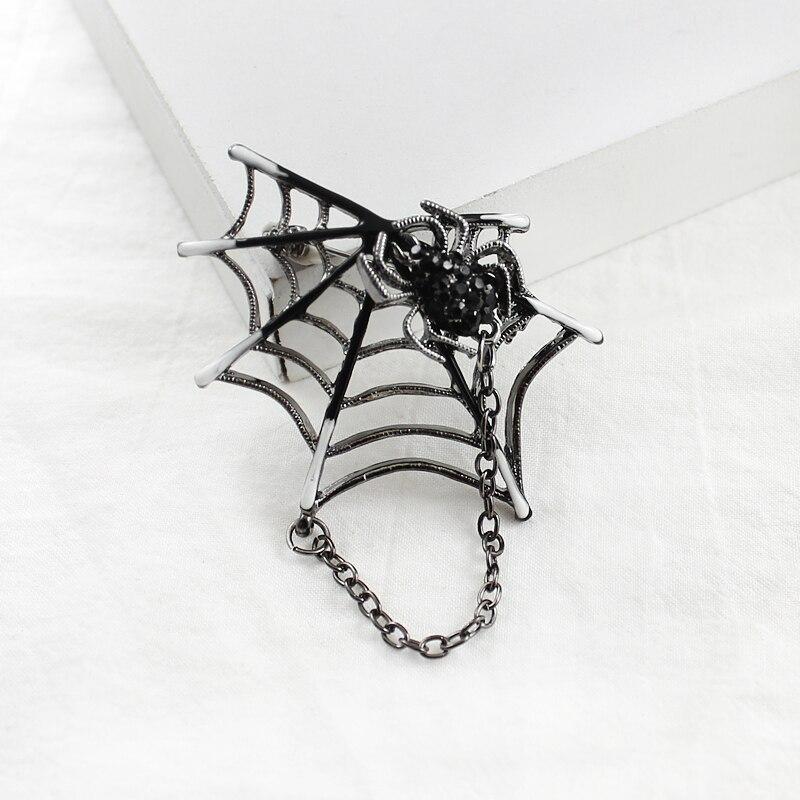 胸针蜘蛛4
