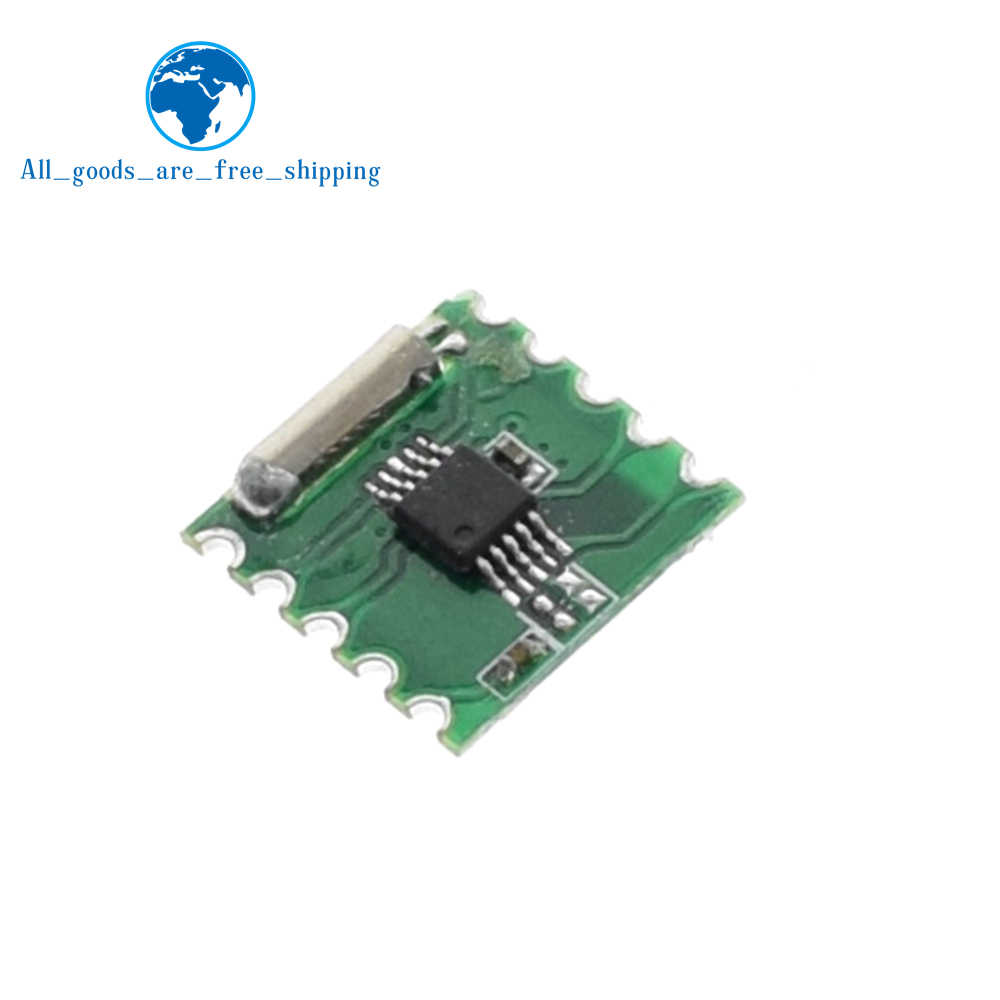 TZT 1pcs FM Stereo Radio Module RDA5807M Wireless Module Profor For Arduino  RRD-102V2 0