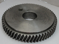 free shipping G1 Fitting mini lathe gears , Metal Cutting Machine gears lathe gears Change gear