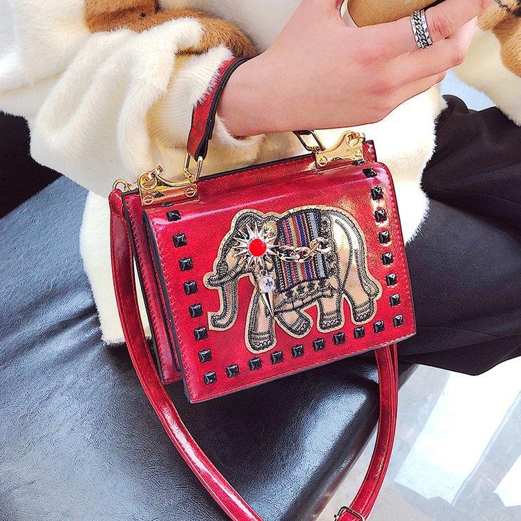 louis Luxury Brand Cross-body Bag Leather Flap Elephant Bags Case Handbags Lady Famous Brands Casual Tote Shoulder luis vuiton 58