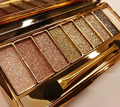 Hot Brand Cosmetics Eye Make Up Eye Shadow Metallic Pigment Glitter Nude Eyeshadow Makeup Palette