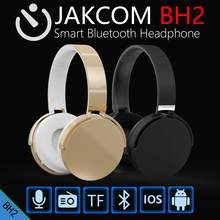 JAKCOM BH2 Smart Bluetooth Headset hot sale in Wristbands as s908 r5max xaiomi(China)