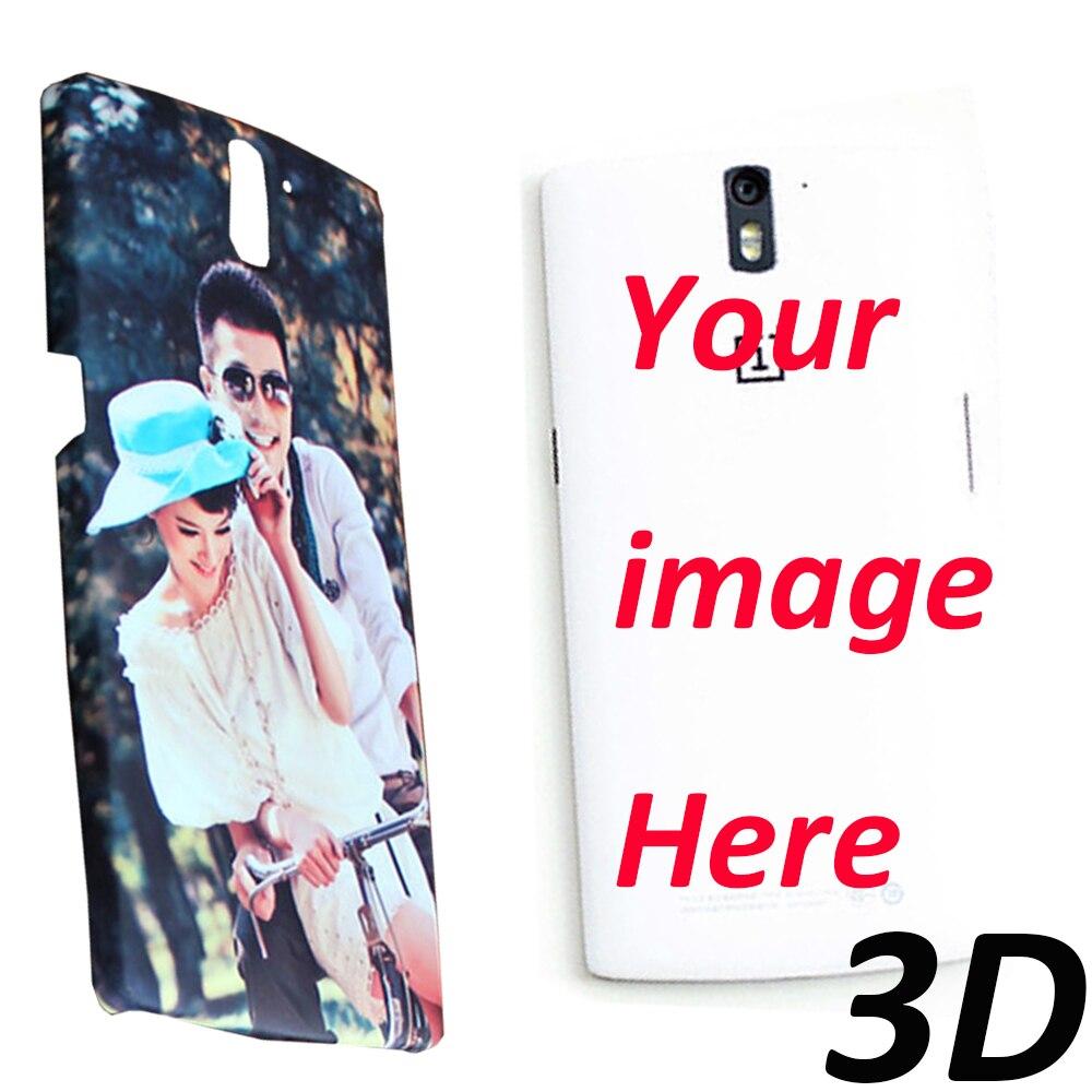 One Plus 7 pro 6 5 3 2 1 pouzdro na mobilní telefon přizpůsobte - Příslušenství a náhradní díly pro mobilní telefony