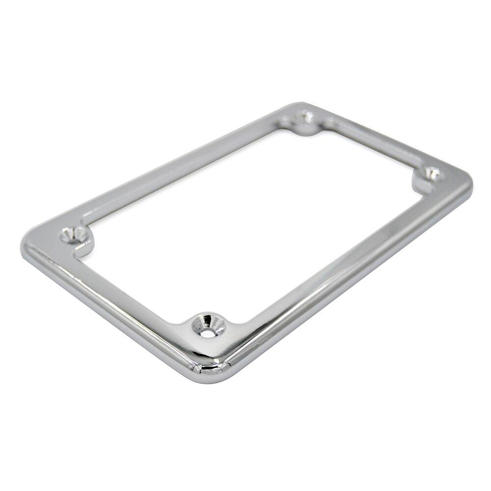 BJMOTO Universal 4 \'\'X 7\'\'Aluminum Motorrad Kennzeichen Rahmen ...