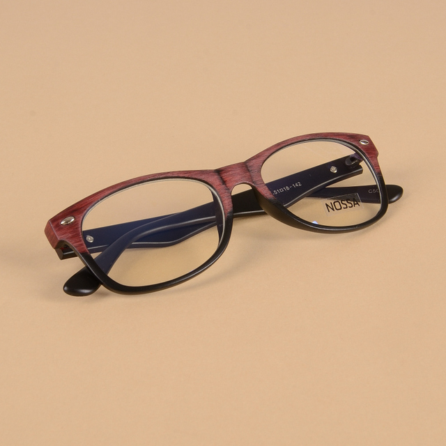 85e3670c71 Exclusive Vintage Acetate Glasses Frames Men And Women s Clear Fashion Eyeglasses  New Trendy Optical Frames Male