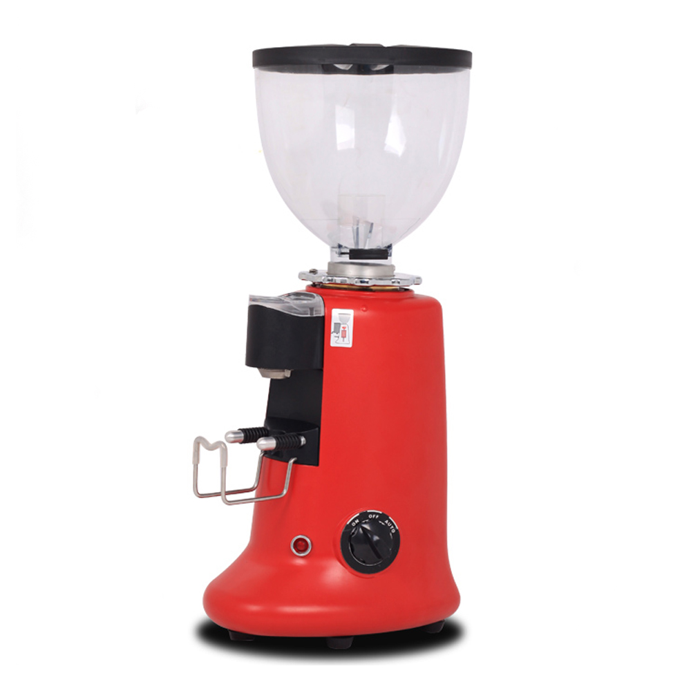 Professional commercial electric houshold burr coffee grinder high quality coffee Bean Mills with advanced grinding system mdj d4072 professional commercial household coffee grinder high quality electric coffee machine advanced grinding 220v 150w 30g page 9