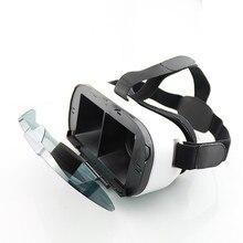 VR 3D Virtual Reality Video Helmet VR Glasses for 4.0 ~ 6.0 inch Smartphone Lightweight Ergonomic Design