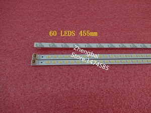 Image 2 - 2 teile/los 60LED Led hintergrundbeleuchtung streifen für LC 40LE511 40BL702B LE4050b LE4052A LE4050 LE4052 LJ64 03567A H1LTA400HM08