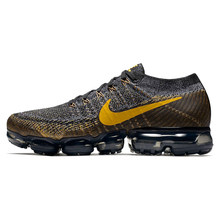 Nike Air VaporMax Flyknit Running Shoes Men Outdoor Sport Sneakers Designer Athletic Good Quality 2018 New Arrival eur 40-45(China)