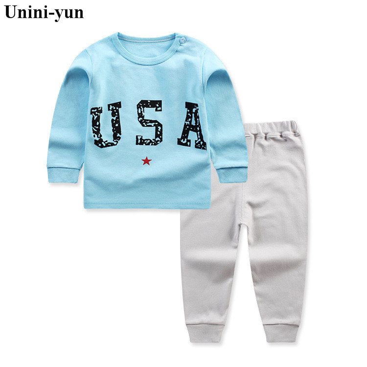 vestidos Girls Set baby boys clothes tshirt & Leggings Cotton Children Clothing Kids Autumn winter Clothes Sets Baby Girl Outfit