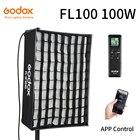 Godox FL100 100W Fle...