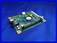 Q5966 60001 Color LaserJet HP2605N HP2605DN Formatter PC Board Assembly (GerwayTechs) 3|formatter board|assembled board|form 1 -