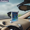 "Universal windshield Car Tablet PC suporte de 360 graus Stand Titular para 9 10 10.1 11 polegada tablet adequado para 9.7 ""ipad air 2"