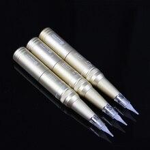 D.S.H Recarga Da Bateria Profissional Máquina de Tatuagem Sobrancelha Permanente Da Composição Da Máquina Pen Cordless Elétrica