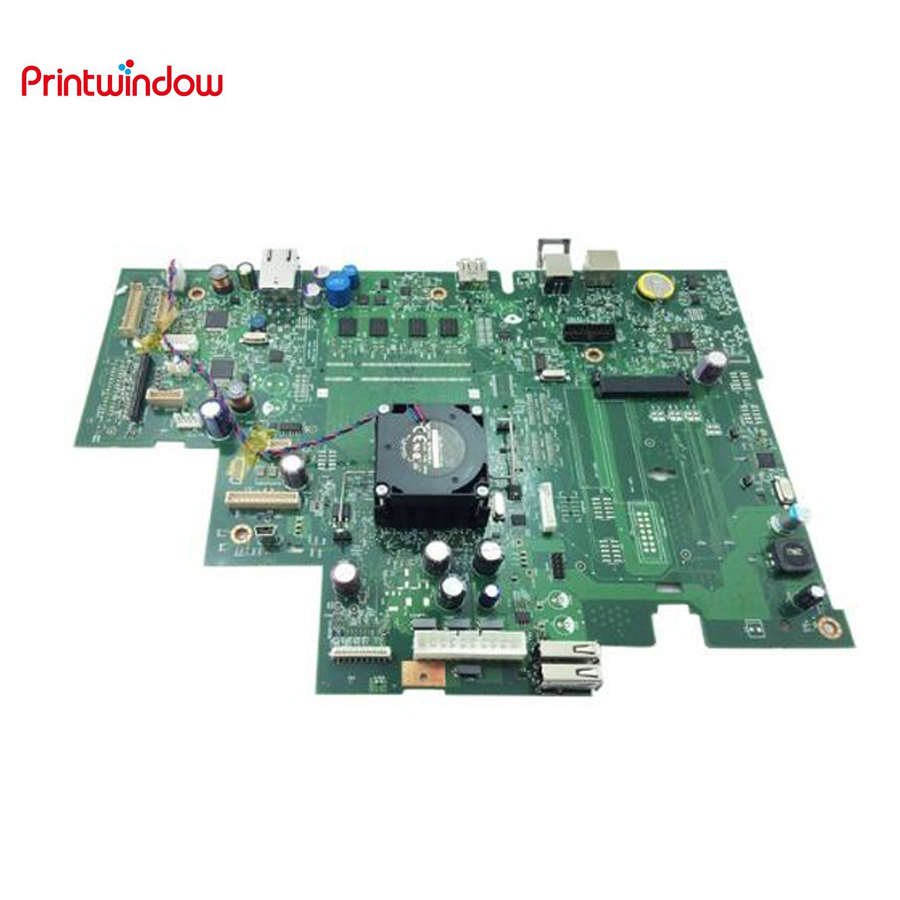 1X CF104-60001 FORMATTER PCA ASSY MainBoard Formatter Board for HP  M525 M525DN 525DN 525  motherboard цены онлайн