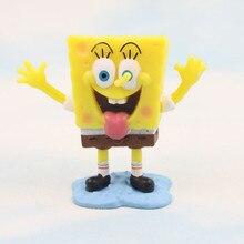8Pcs/Lot SpongeBob