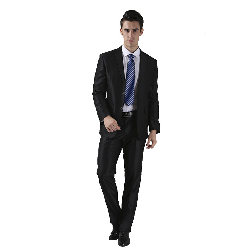 Мужской костюм 2016 Bridegroon H0285
