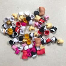 10pairs Different Style LoLs Original Doll Accessories Shoes Toys For Children LOLs LOL