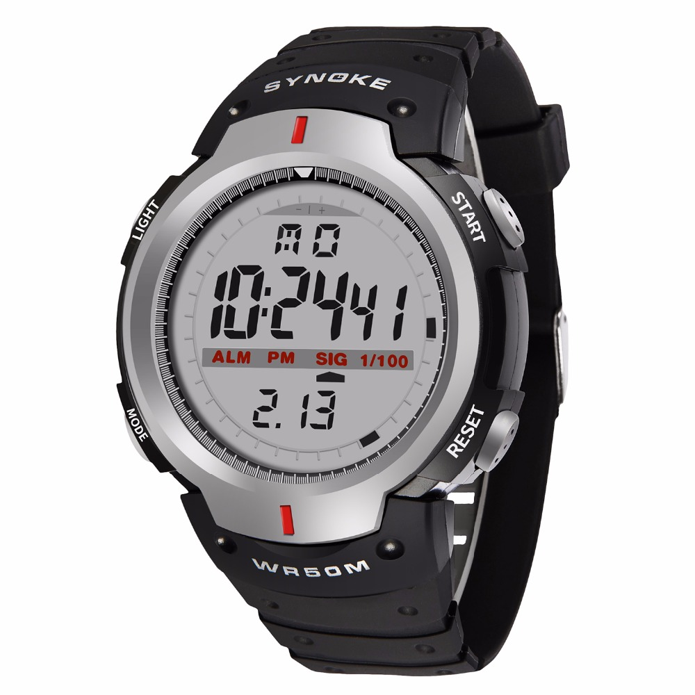 Relojes Hombre Military Watch Army Fashion Watch Men S Shock Casual Electronic Sports Watches LED Digital Watch for Men Relogio цена и фото
