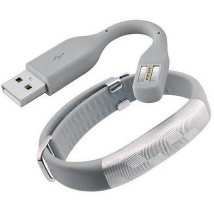 все цены на Hot Sale New Portable USB Charger Charging Cable For Jawbone UP2 UP3 UP4 Tracker Bracelet Cables For PC Laptop онлайн