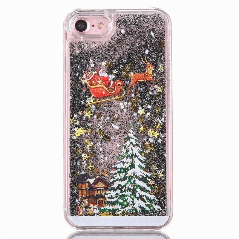 e944074d6d2 Specification: Paquete Lote con 10pz Esfera navideña hecha funda para  proteger tu iPhone