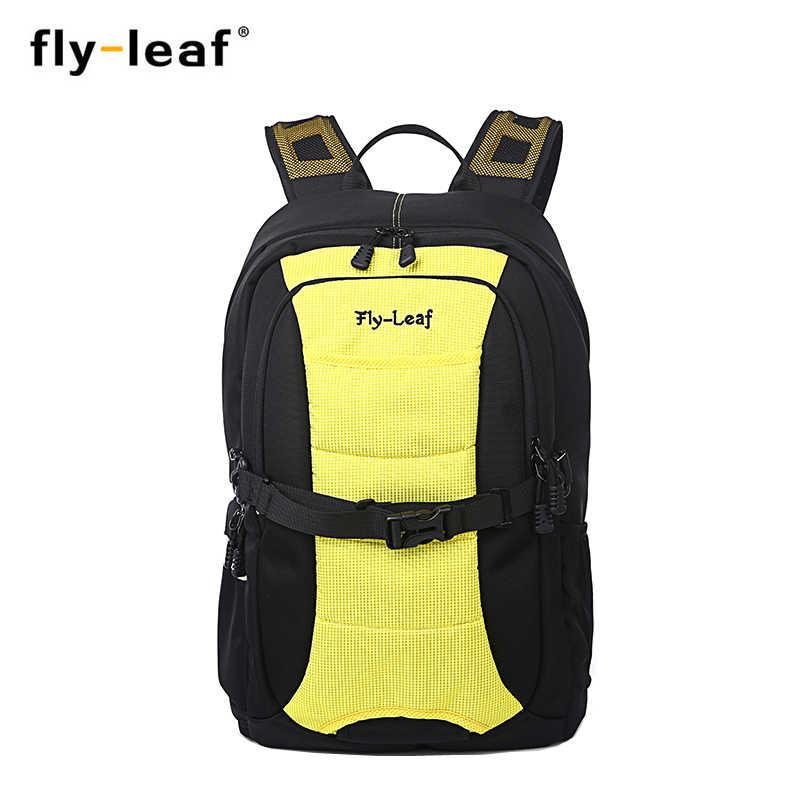 Flyleaf FL-360 # цифровая зеркальная камера сумка мужской рюкзак сумка водостойкая professional большая емкость сумка для камеры Canon anti-theft
