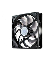 New Cooler master Sickle Flow 12V 4Pin &3Pin 120mm x 25mm 12025 Mute 19db PC Case System Cooling Fan power fan