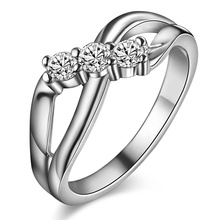 0 Silver Ring Fine Fashion Women&Men Gift Silver Jewelry for Women, /YFTCSXQQ IVZZAPJT(China)