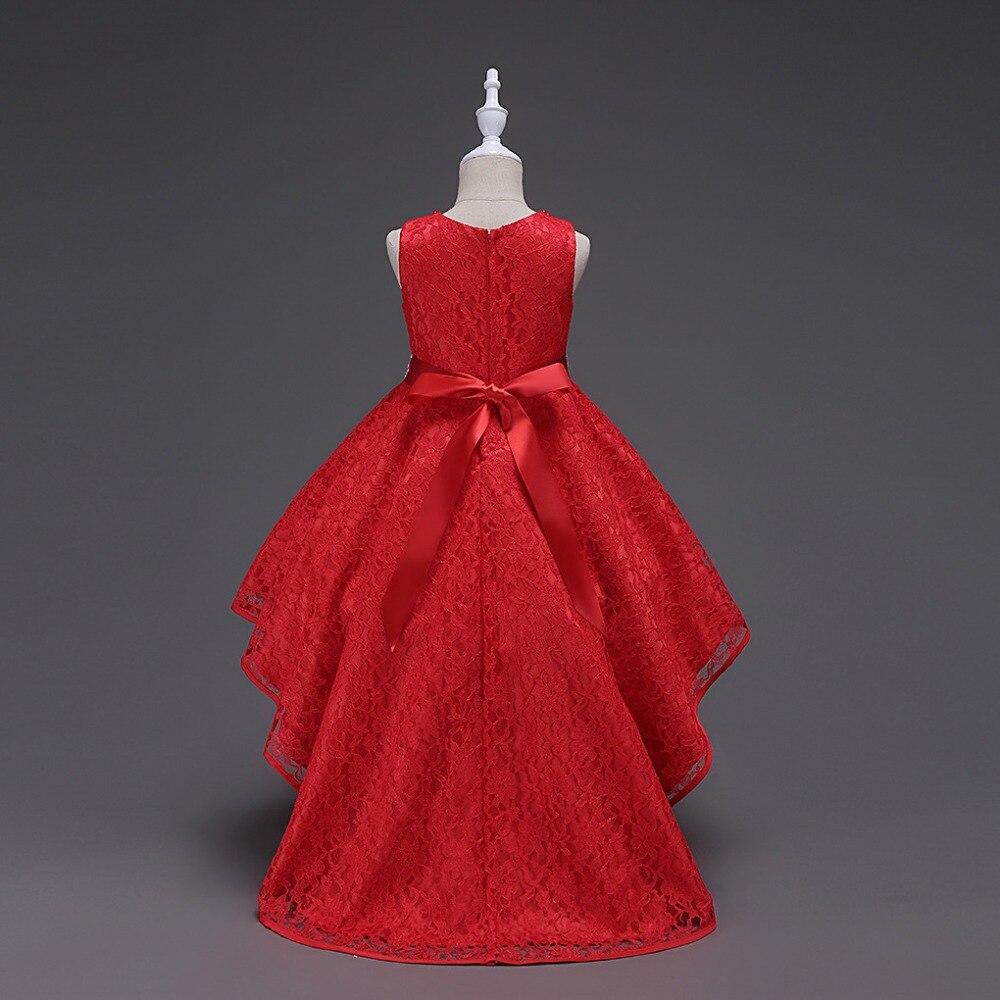 Ausgezeichnet Rote Spitze Kleider Für Hochzeiten Fotos ...