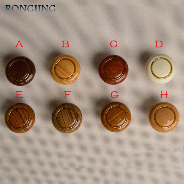 10x Kitchen Cabinet Drawer Knobs Furniture Cupboard Handles Dresser Knob  ABS Wine Box Closet Cabinet Bars