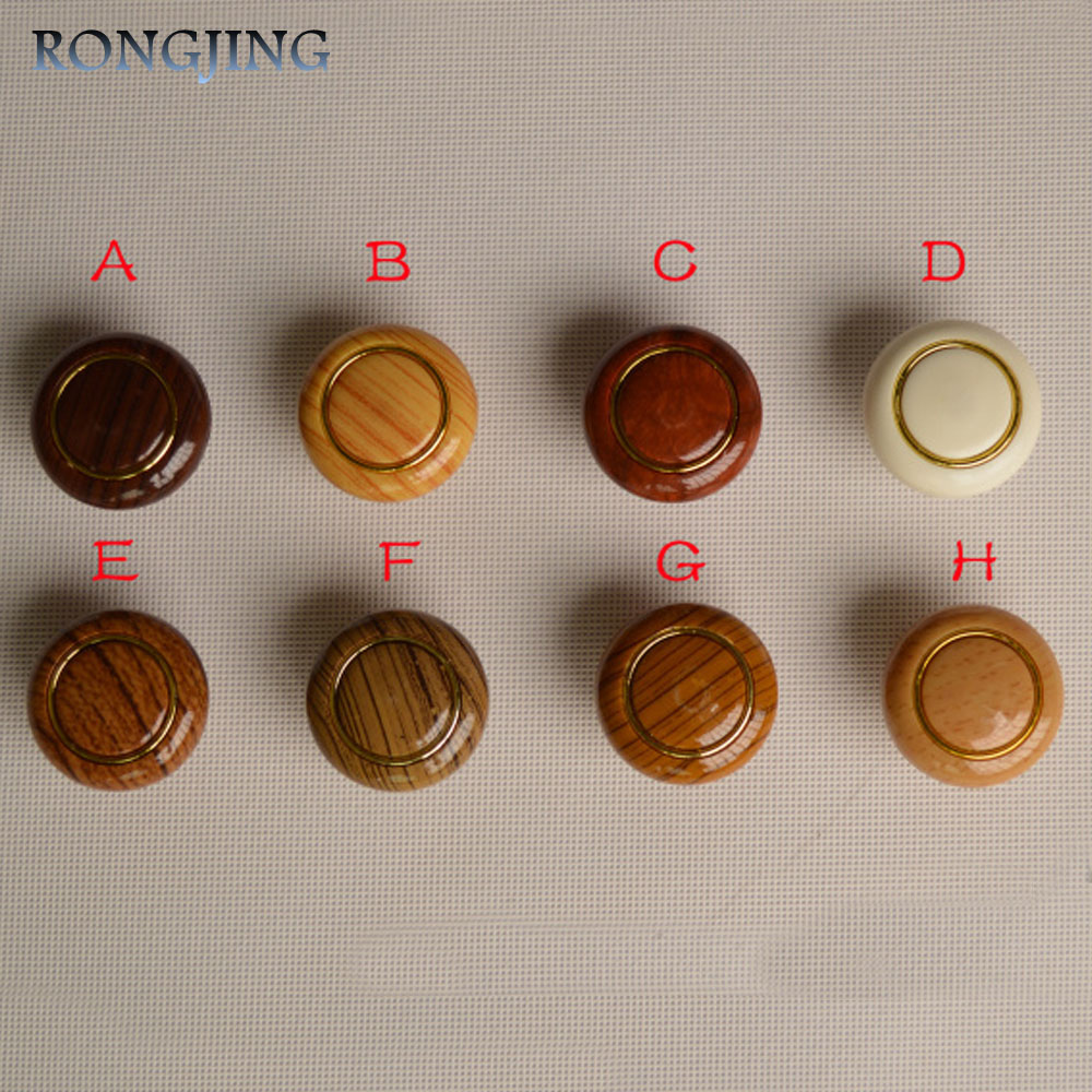 wood furniture knobs. 10x kitchen cabinet drawer knobs furniture cupboard handles dresser knob abs wine box closet bars wood d