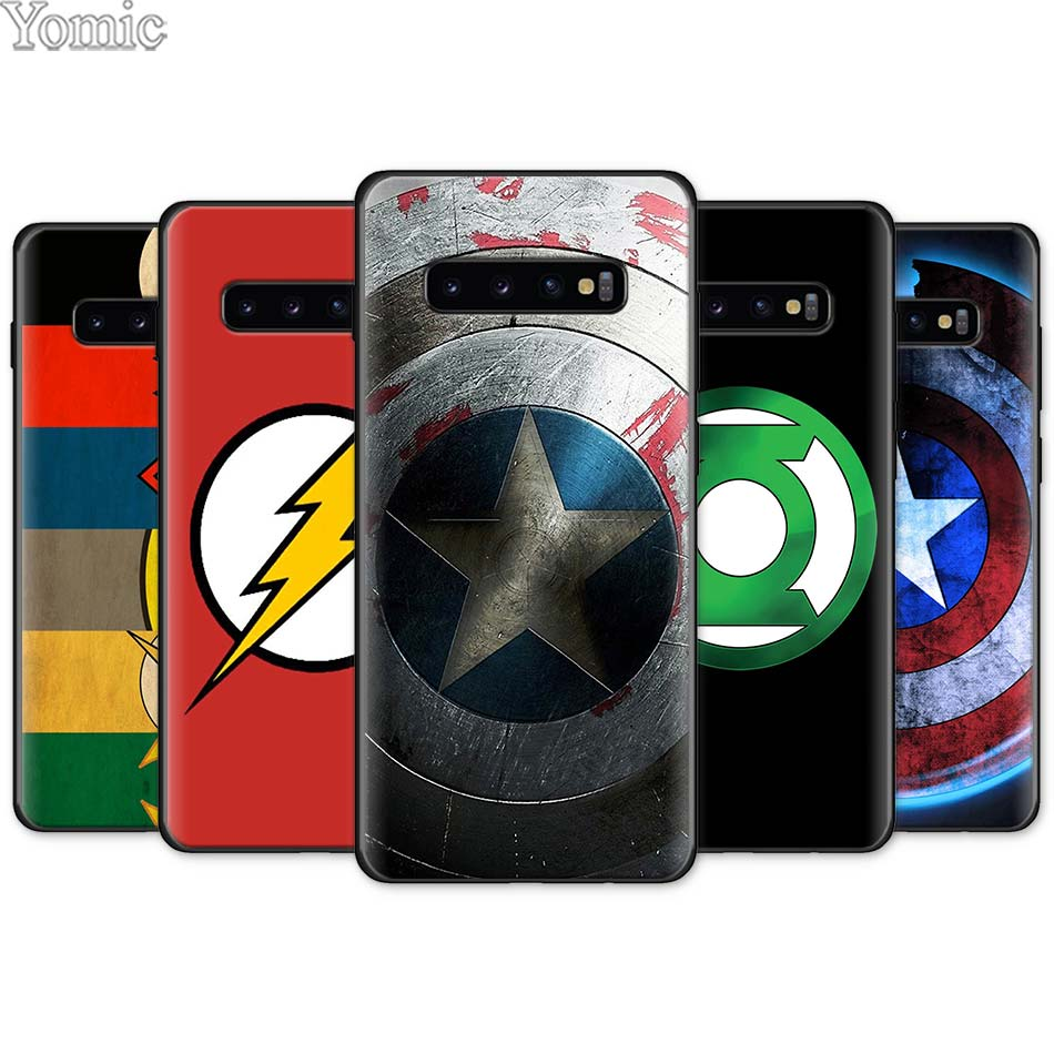 Inspired by Wonder Woman silicone Samsung Galaxy case Wonder Woman silicone case Note 8 Galaxy Note 9 Samsung S9 S8 S9 Plus Samsung S8 Plus silicone slim cover for Samsung transparent frame DC comics