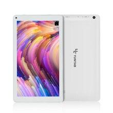 """Yuntab D102 10.1 """"tablet PC Quad Core 1 GB de RAM, 8 GB HDD, pantalla táctil con cámara dual, soporta Juegos 3D Bluetooth4.0 (blanco)"""