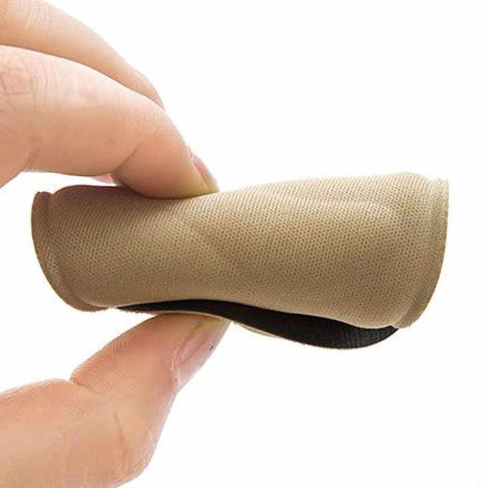Mode semelle talon haut coussins de pied avant-pied anti-dérapant semelle respirante chaussures coussinet doux confortable bretelles et Supports