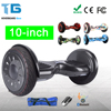 Hoverboard Electrico Patinete Electri Skateboard 10inch 10 Inch Balance Car Smart Electric Scooter Inflatable Hoverboard EU