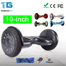 Hoverboard Electrico Patinete Electri Skateboard 10inch 10-inch Balance Car Smart Electric Scooter Inflatable Hoverboard EU