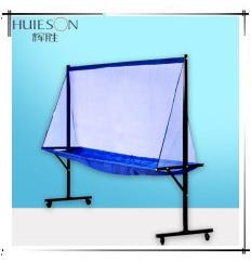 Huieson Профессиональный Стандартный Настольный теннис чистый набор для пинг-понга чистая Rack Kit Настольный теннис Интимные аксессуары зажим типа