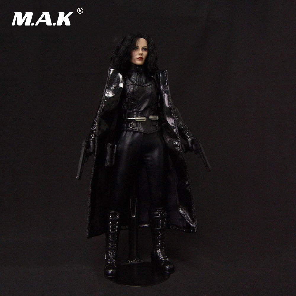 1:6 Scale Woman Female Full Set Action Figure Model Toys 1/6 Underworld Selene Kate Beckinsale 12 Figure Gift Collection 1 6 scale chinese 007 agent from beijing with love movable action full set figure model toys for collection