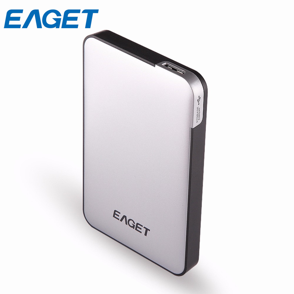 все цены на  EAGET G30 500G 1T 2T 3T Mobile External Hard Drives HDDs 2.5'' USB 3.0 High-Speed Desktop Laptop Mobile Hard Disk For Windows  онлайн