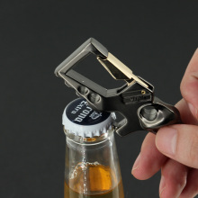 Unique Car Key Chain Bottle Opener